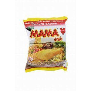 mama soupe poulet 55g