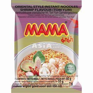 carton soupe mama crevette tom yum 30x60g
