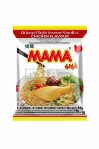 carton soupes mama poulet 30x55gr