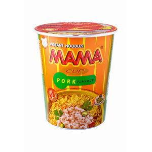 bol soupe au porc mama 70gr
