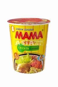 bol mama soupe au poulet 70gr