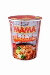 bol mama soupe tum yum crevette