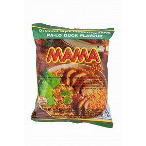 mama soupe canard 55gr