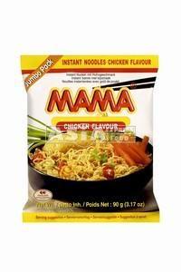 mama soupe poulet 90g