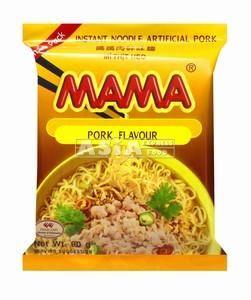carton mama soupe porc 20x90g