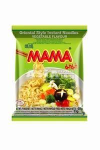 ramen thai vegetarienne mama 60gr