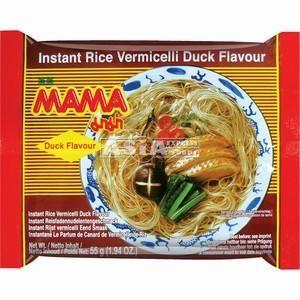 nouille de riz mama au canard