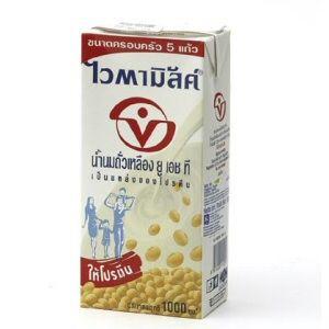 lait de soja 1l vitamilk