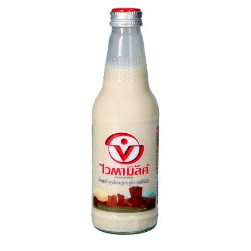 lait vitamilk soja 300ml