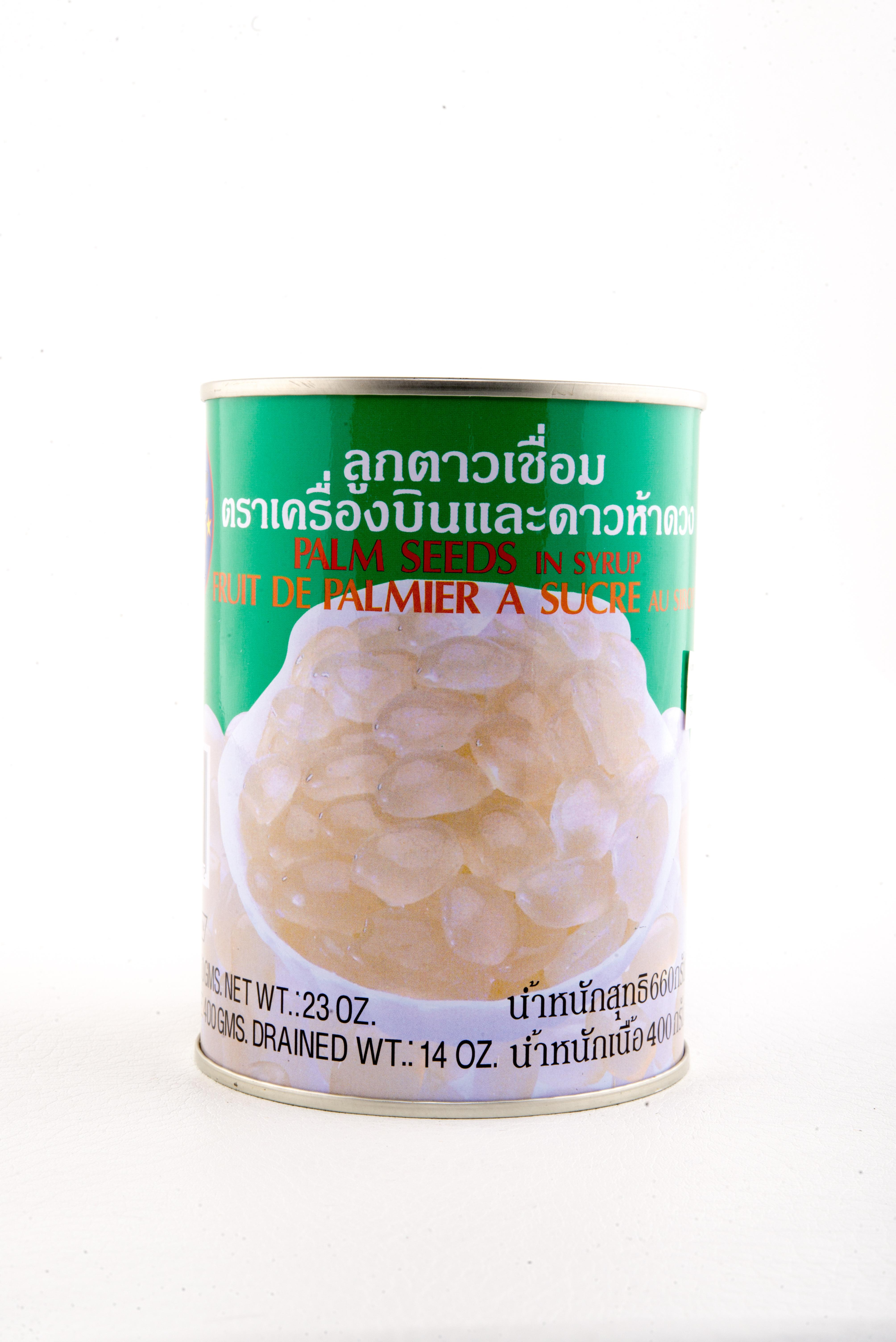 fruit de palmierau sucre lourd 660gr five stars