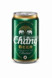 biere chang cannette 33cl