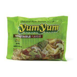yumyum aux légumes