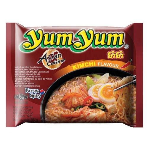 soupe yumyum kimchi 60gr