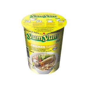 bol soupe yumyum poulet