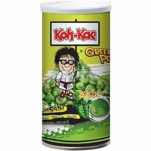 koh-kae pois au wasabi 180gr