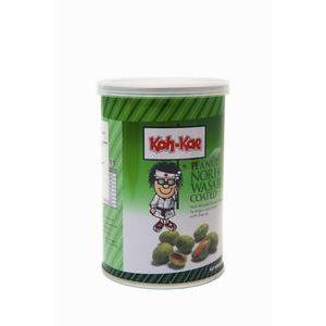 cacahuettes wasabi nori koh kae 105g