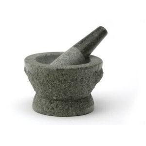 mortier en pierre 13 cm