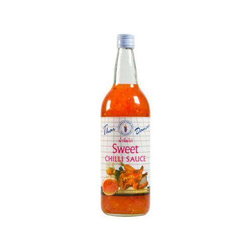 sauce poulet piment doux thai dancer 735ml