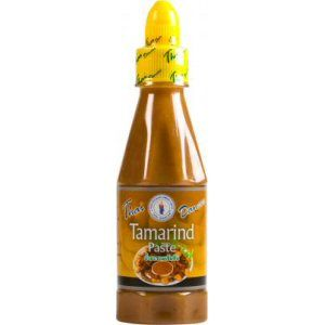 pate de tamarin thai dancer 250ml