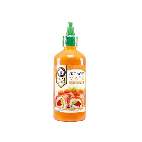 sauce sriracha mayonnaise  455 g thai dancer