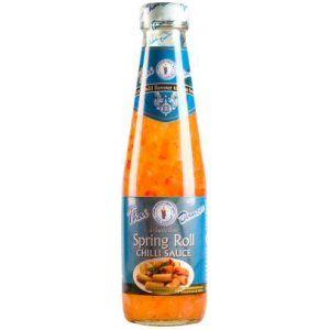 sauce pour nems td 300ml