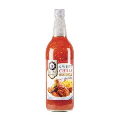 sauce poulet forte et épicés thai dancer 735ml