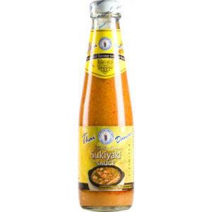 sauce sukiyaki cantonaise td 300ml