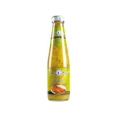 sauce piment pour fruit de mer thai dancer 300ml