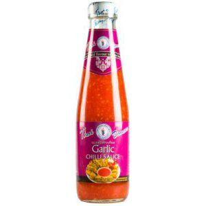 sauce piment ail td 300ml
