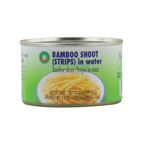 pousse de bambou batonnet 227gr x.o.