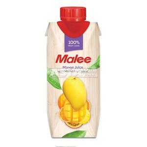 jus de mangue malee 330ml