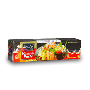 tube wasabi 43gr exotic food