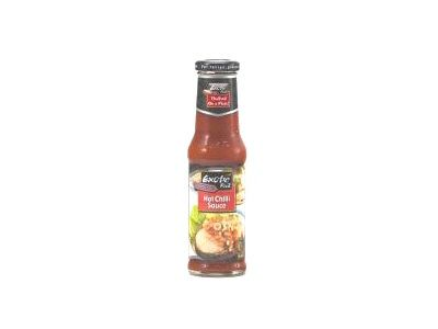 sauce piment doux sucree 250ml exotic