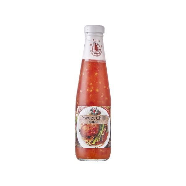 sauce douce piment sucree fg 295ml