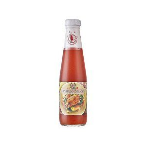 sauce mangue  pimenté fg 295ml
