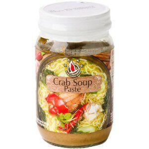pate preparation soupe au crabe fg 195g