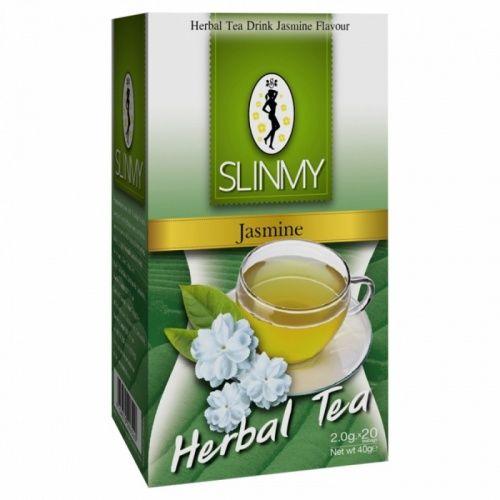 thé au jasmin slinmy 20x2 g