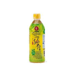the vert oishi miel citron 500ml