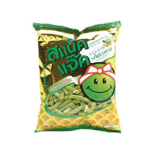 snacks jack 70g