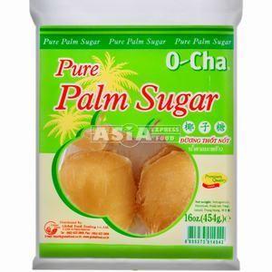 pur sucre de palme 92.3% 454g