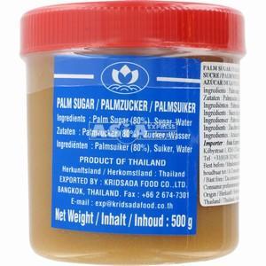 sucre de palme 500g