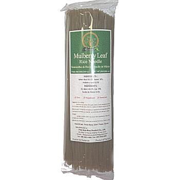 vermicelles de riz a la feuille de murier 250 g