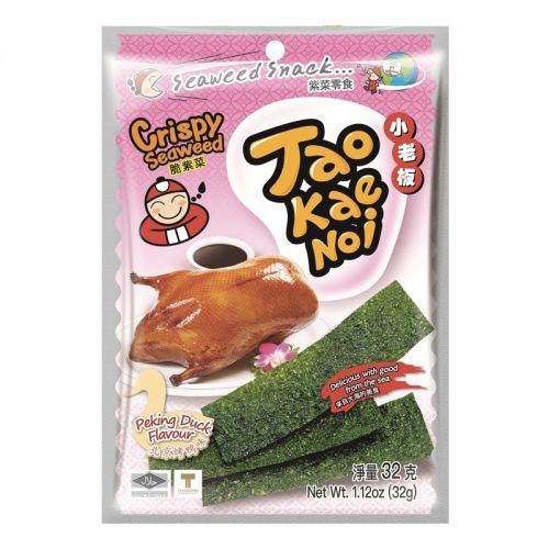 nori gout canard laké taokaenoi 32 g