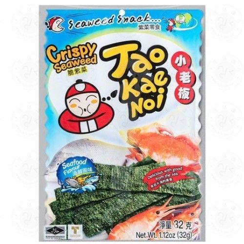 noiri fruit de mer taokaenoi 32 g