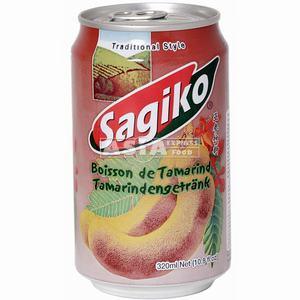 boisson au tamarin sagiko 320ml