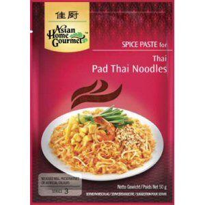 sauce pad thai ahg 50gr