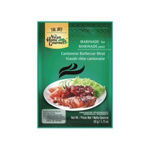 marinade pour viande rotie cantonaise 50gr ahg