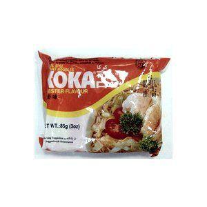 soupe koka homard 85gr