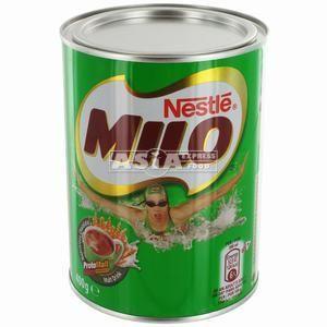 chocolat en poudre milo 400gr