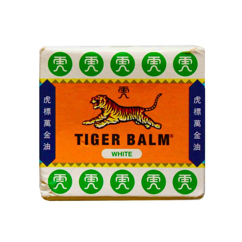 baume du tigre blanc thai 19gr